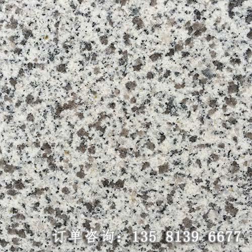 湖北白麻石材   白麻石材