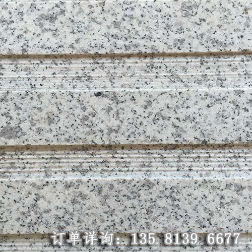 白麻盲道石  湖北白麻石材产地