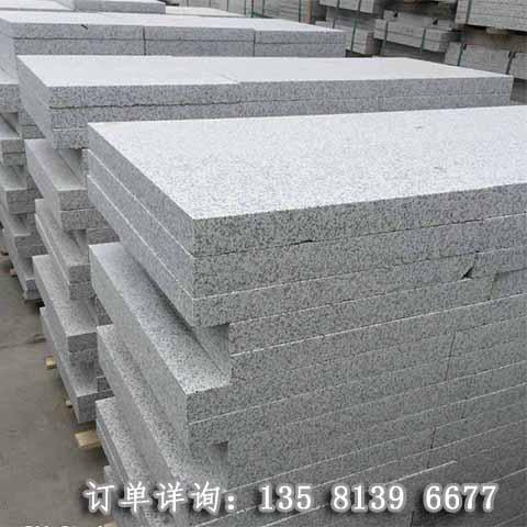 5mm白麻花岗岩     5公分白麻花岗岩价格